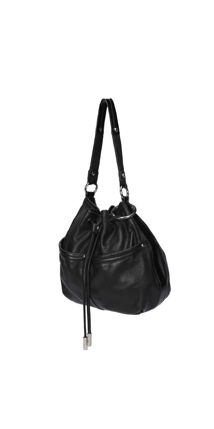 B. Makowsky Black Hobo