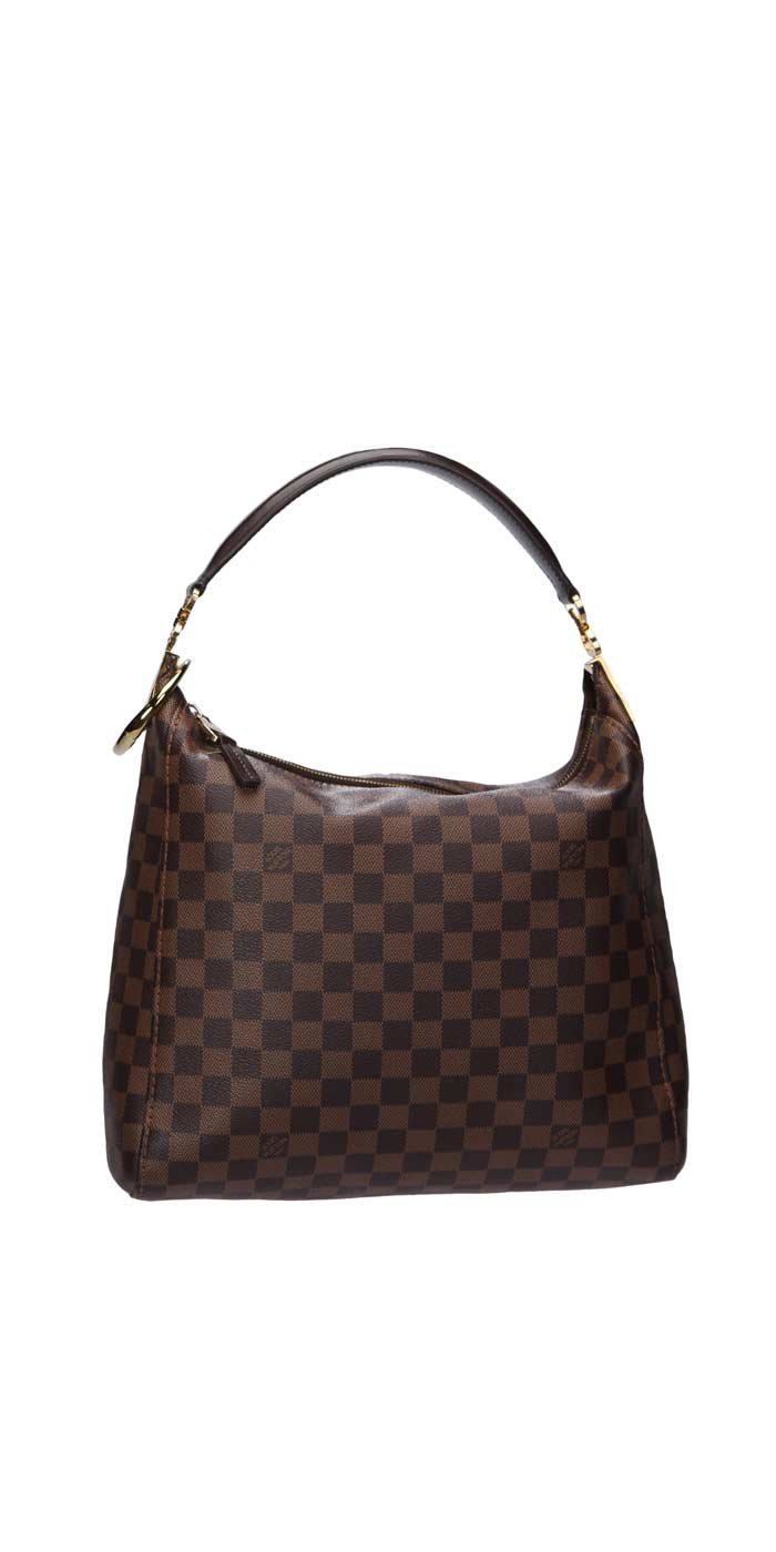 Louis Vuitton Portobello PM Shoulder Bag