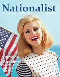 Nationalist Magazine